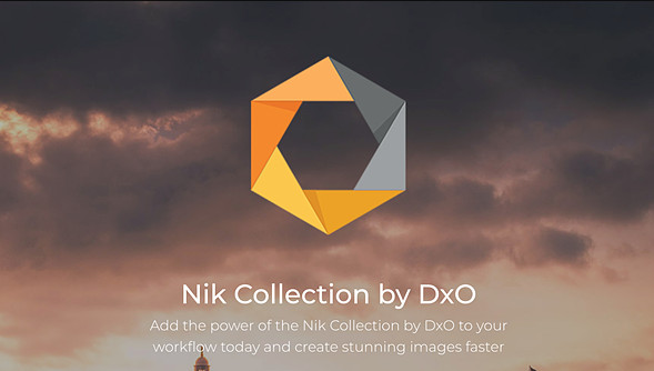 PS滤镜插件 Nik Collection 2020 2.5.0 汉化版免费下载