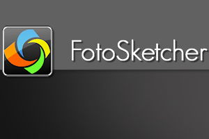 FotoSketcher 3.60 图片转素描软件便携绿色免安装中文版