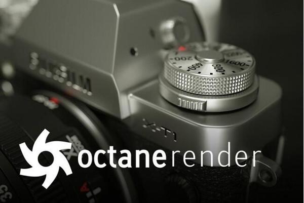 OC渲染器v4.00免费下载_Octane Render中文破解版